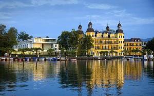 Falkensteiner Schlosshotel Velden***** am Wörthersee