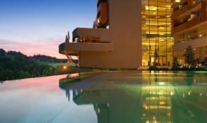 Falkensteiner Balance Resort Stegersbach***** im Süd-Burgenland