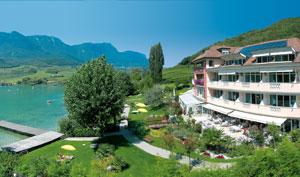 Park Hotel Kalterer See
