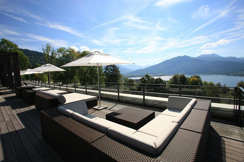 Wellness heaven blog seite 14 wellnesshotels bewertet for Designhotel tegernsee