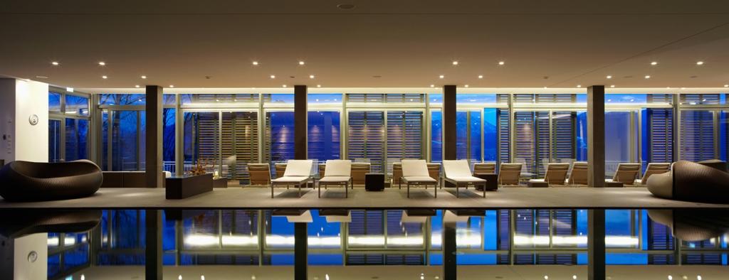 Luxuri ses lifestyle hideaway das hotel spa das for Designhotel tegernsee