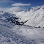 Obergurgl Tal