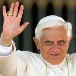 Rücktritt: Joseph Ratzinger