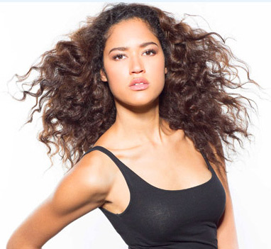 Lovelyn Enebechi: Germanys Next Topmodel