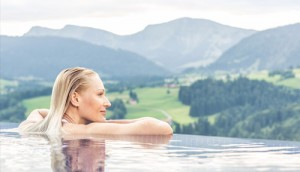Wellnesshotel Bergkristall - Natur und Spa | Oberstaufen