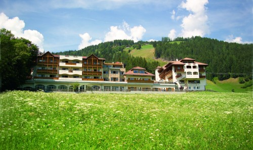 Hotel Bild Excelsior Mountain Style Spa Resort ****s