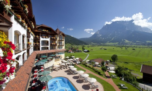 Hotel Bild Wellness & Sport Hotel Post ****s