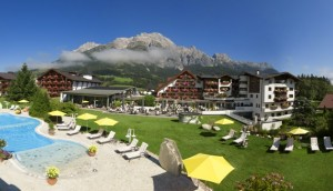 Wellnesshotel Hotel Krallerhof | Leogang bei Saalfelden