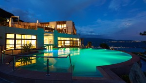 Wellnesshotel Lefay Resort & SPA Lago di Garda | Gargnano